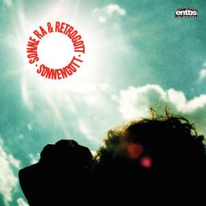 Sonne Ra & Retrogott - Sonnengott
