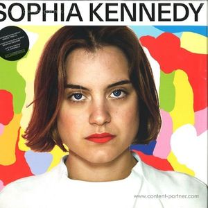 Sophia Kennedy - Sophia Kennedy (LP+MP3)