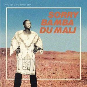 Sorry Bamba - Du Mali (LP reissue)