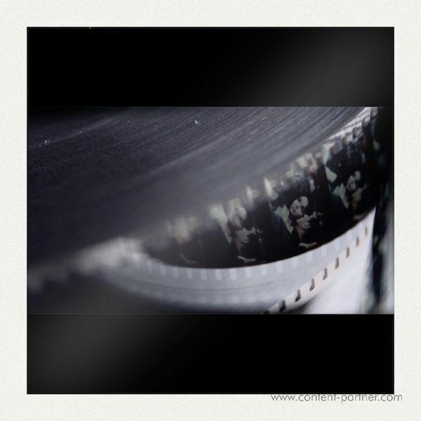Soundwalk Collective - Jean Luc Godard Remixes