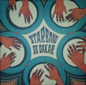 Star Band de Dakar - Psicodelia Afro-Cubana de Senegal