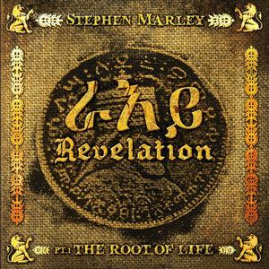 Stephen Marley - Revelation - Pt. 1 The Root Of Life (2LP Gatefold)