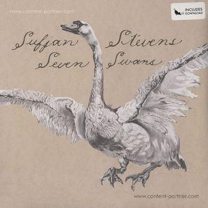 Sufjan Stevens - Seven Swans (LP reissue)