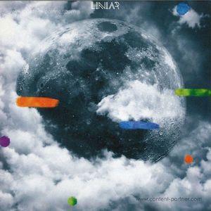 Super Moon - Liric EP