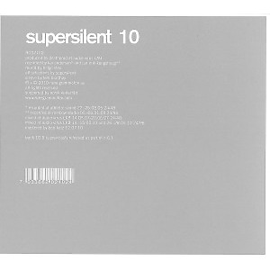 Supersilent - 10