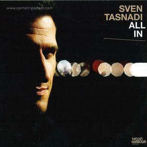 Sven Tasnadi - All In 2x12