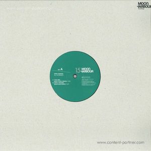 Sven Tasnadi - All In Remixes