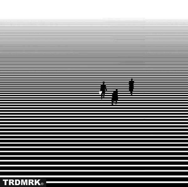 TRDMRK (Slimkid3 & DJ Nu-Mark) - Hands Up