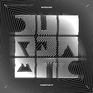 Magdalena - Elementum EP (12''+MP3)