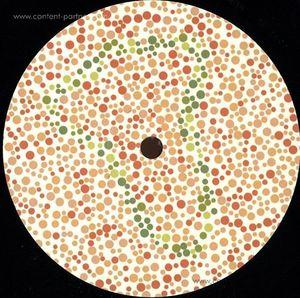 Takashi Himeoka - Kamogawa EP -(Vinyl Only, 180 grams)