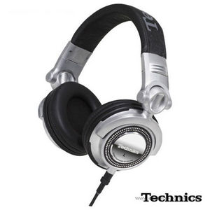 Technics Kopfhörer - RP-DH 1200