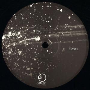Teffa - Faulty Line EP [180 grams]