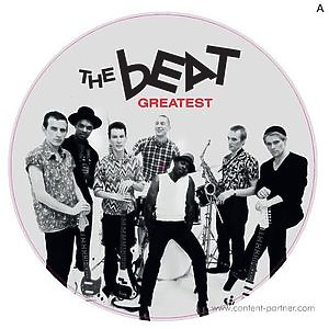 The Beat - Greatest Hits (Picture - Vinyl)