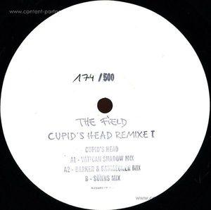 The Field - Cupid's Head Remixes