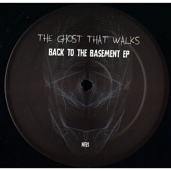 The Ghost That Walks - Back To The Basement EP