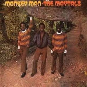 The Maytals - Monkey Man (180g)