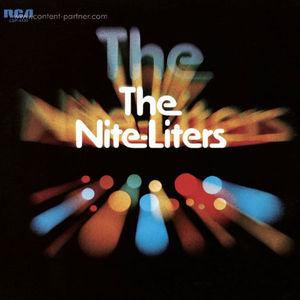 The Nite-Liters - The Nite-Liters (LP)