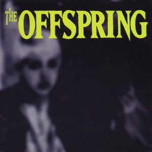 The Offspring - The Offspring (Reissue)