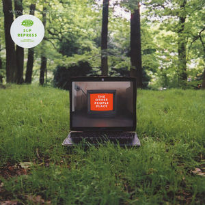 The Other People Place - Lifestyles Of The Laptop Café (2LP+MP3)