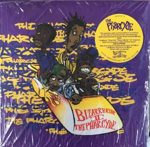 The Pharcyde - Bizarre Ride II The Pharcyde (Ltd. Ed. 5LP Box)