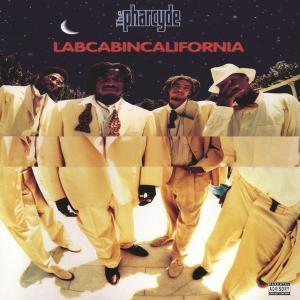 The Pharcyde - Labcabincalifornia (2LP reissue)
