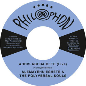 The Polyversal Souls (Ft. Alemayehu Eshete) - Addis Abeba Bete (7