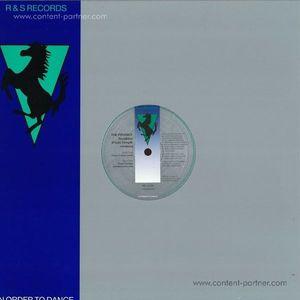 The Prodigy - Roadblox: Paula Temple Remixes
