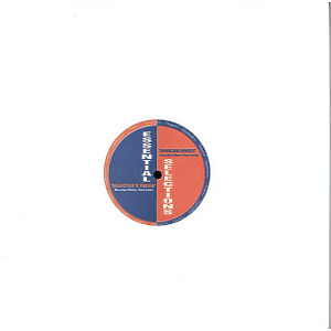 Theo PARRISH / MARCELLUS PITTMAN - Essential Selections Volume 1 (Back)