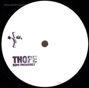 Thope, Nikola Gala - Dope Frequency