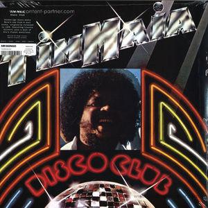 Tim Maia - Disco Club