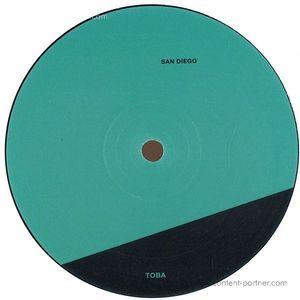 Tobark - San Diego, Ark Remix