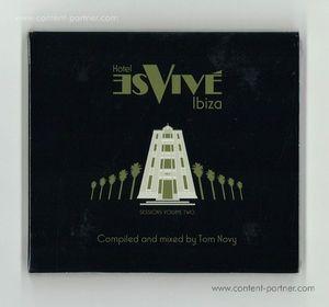 Tom Novy - hotel es vive ibiza-session volume two