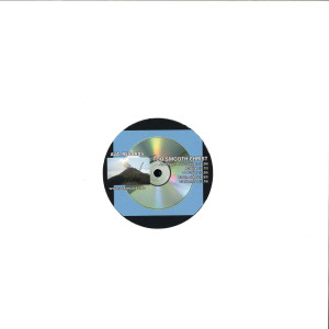 Too Smooth Christ - TSC 1 (Back)