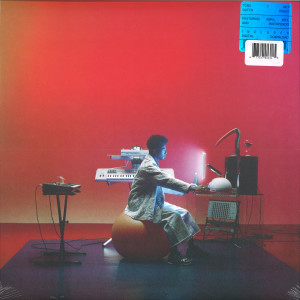 Toro Y Moi - Outer Peace (Ltd. Special Edition)