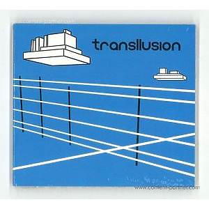 Transllusion - The Opening Of The Cerebral Gate (CD)