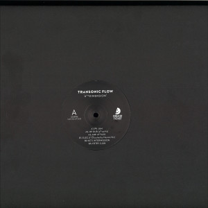Transonic Flow - 4th Dimension (Back)