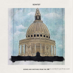 SCNTST - Scenes And Sketches From The Lab (2LP)