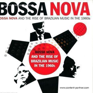 Soul Jazz Records Presents / V.A. - Bossa Nova Vol. 2