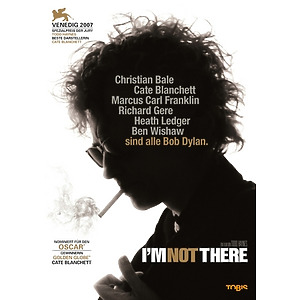 Spielfilm/DVD - I m Not There