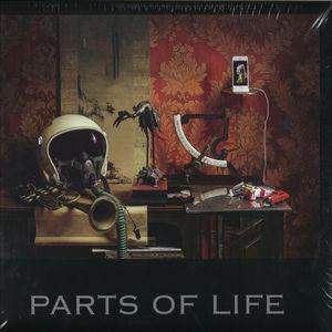 Paul Kalkbrenner - Parts of Life (2LP+CD)