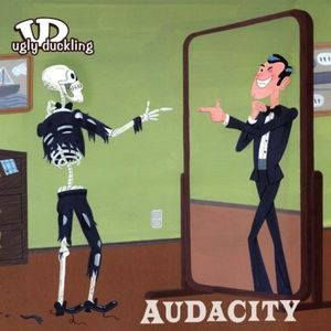 Ugly Duckling - Audacity: 10th Anniv. Edition (2LP)