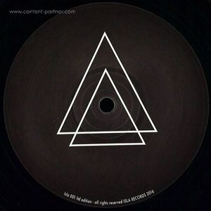 Unit - Balanced EP (Incl. Egal3 aka Vid Remix)