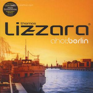 Thomas Lizzara - Ahoi: Berlin (2LP)