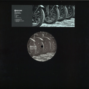 VarYan Cook, Alpi, Wrong Assessment, Matrixxman, E - Shellshock EP