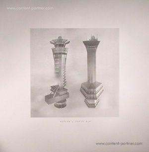 Various Artists (I/Y, Abayomi, Francois X) - Berlin_Paris 2.0