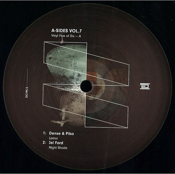 Various Artists - A-Sides Vol. 7 Part 5