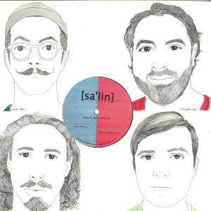 Various Artists - Beyond Salte Island EP
