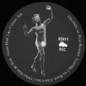 Various Artists - Borft Dance Classics Vol. 2
