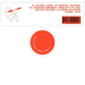 Various Artists - Cassée EP