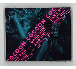 Various Artists - Cocoon Ibiza - Mixed by Dana Ruh & tINi